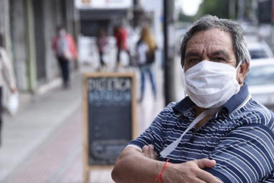 La Pandemia mata, el Gobierno provincial es responsable de combatirla