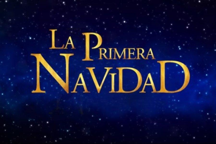 """Lanzan tráiler de """"La Primera Navidad"""" una película para """"volver al origen"""""""