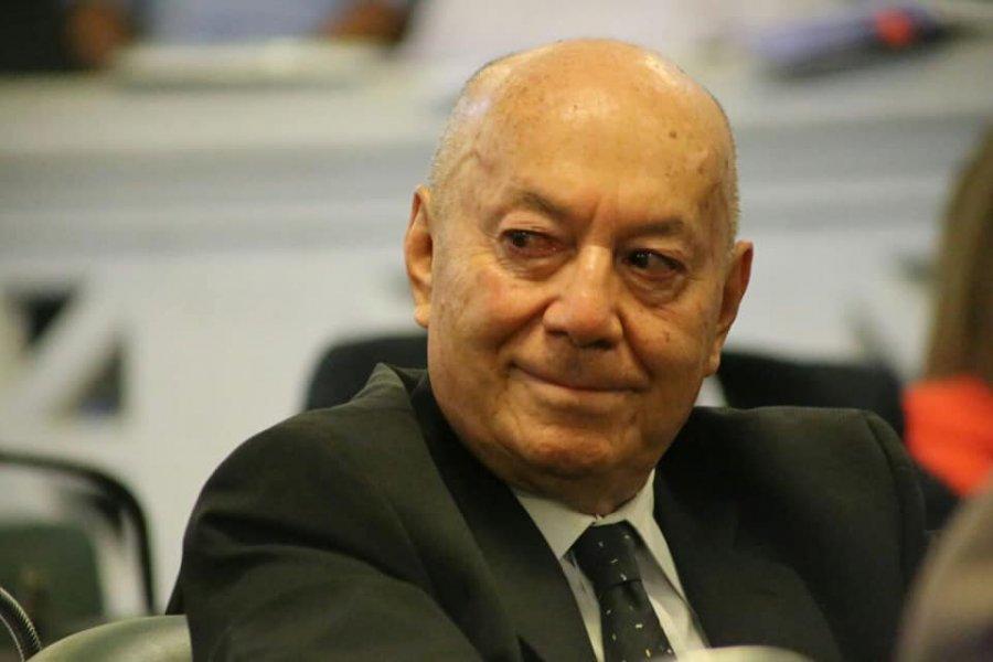 Murió el ex intendente de Caá Catí,  Américo Yayo Meza