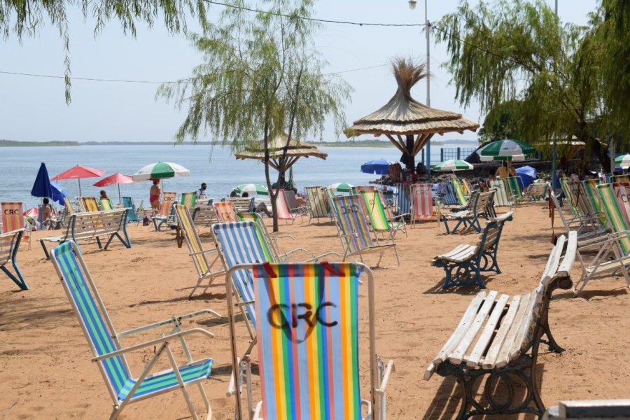 Regatas cierra su playa hasta el 23 inclusive