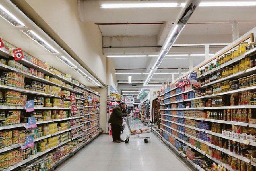 La inflación se aceleró al 3,8% en octubre, la más alta de 2020