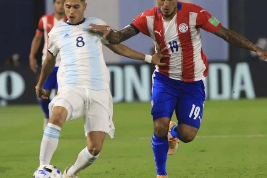 Confirman el parte médico de Exequiel Palacios tras el brutal rodillazo: fractura en la columna