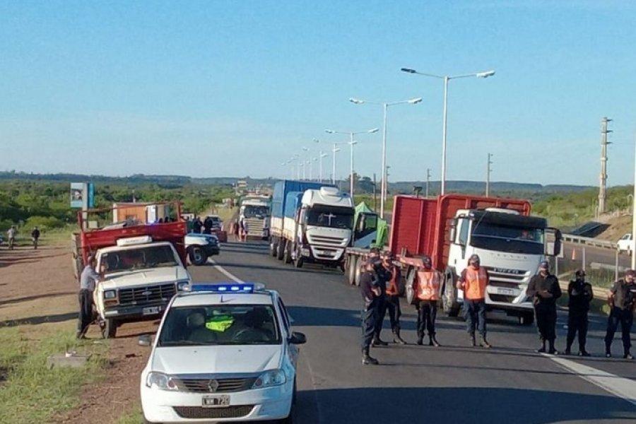 Covid: Corrientes no cobrará el hisopado a vecinos de Mocoretá y del departamento Federación