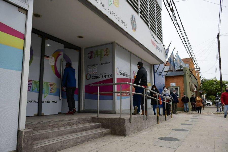 El martes inicia el pagos de sueldos a Municipales de Capital