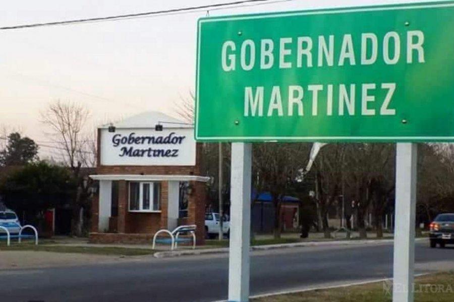 Dos casos positivos y 32 personas aisladas en Gobernador Martínez