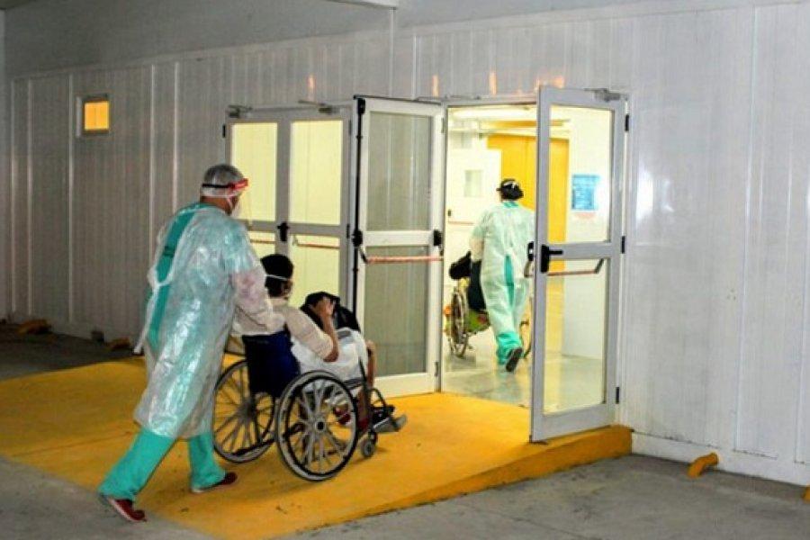 Chaco registró otros 258 casos de coronavirus y 5 nuevas muertes