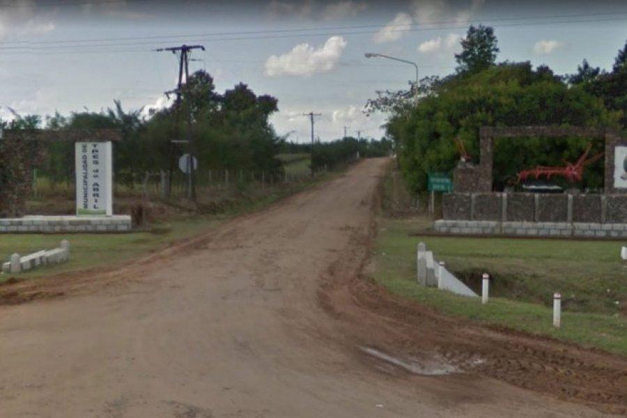 Un hombre murió atropellado por un tractor