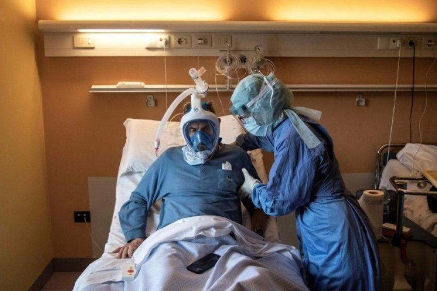 Murieron otras 311 personas y 7.164 dieron positivo a Coronavirus en Argentina
