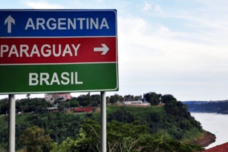 Investigan en la triple frontera alerta por posible atentado en Argentina