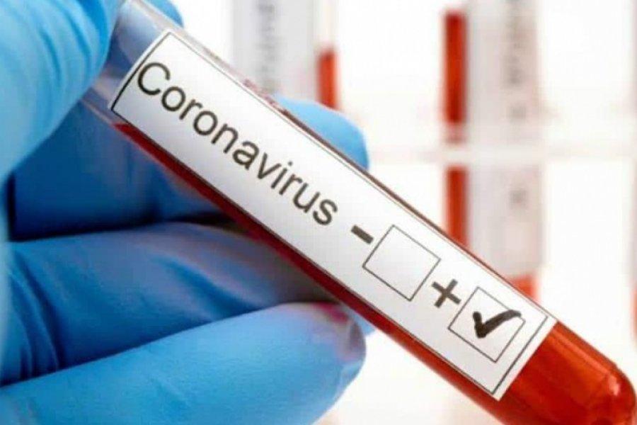 Cinco nuevos casos positivos de COVID-19 en Mburucuyá