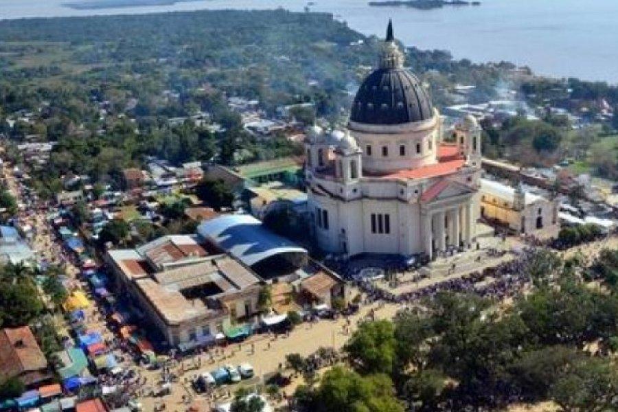 Itatí se ofrece y abre sus puertas a los peregrinos