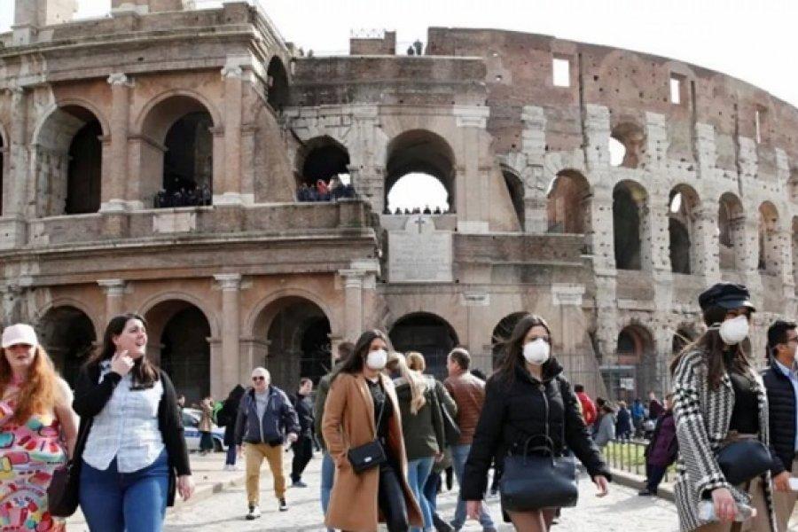 Revelan que el coronavirus ya circulaba por cinco regiones de Italia en 2019