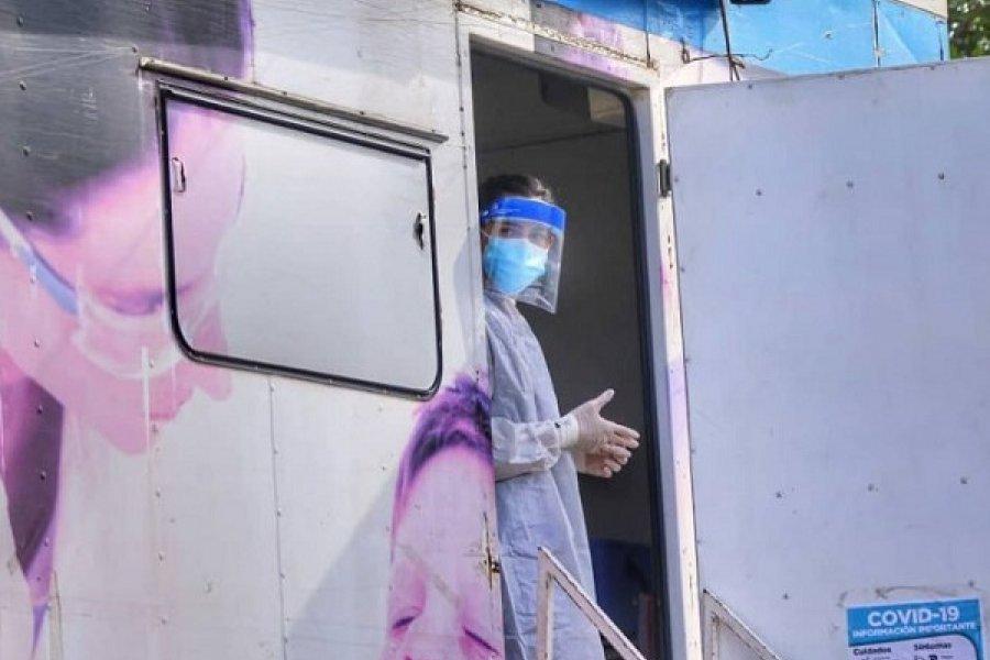 Covid: Chaco superó los 16 mil casos y acumula 505 muertes