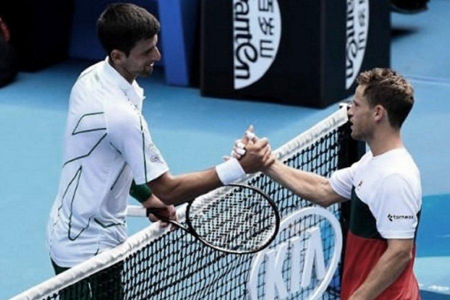 El Peque Schwartzman debuta ante Djokovic en el Masters de Londres