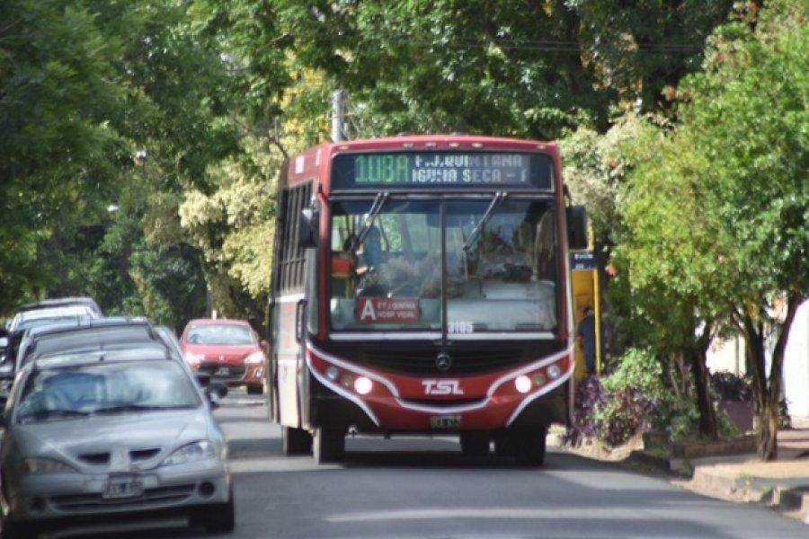 El Concejo trataría este martes el aumento del boleto urbano