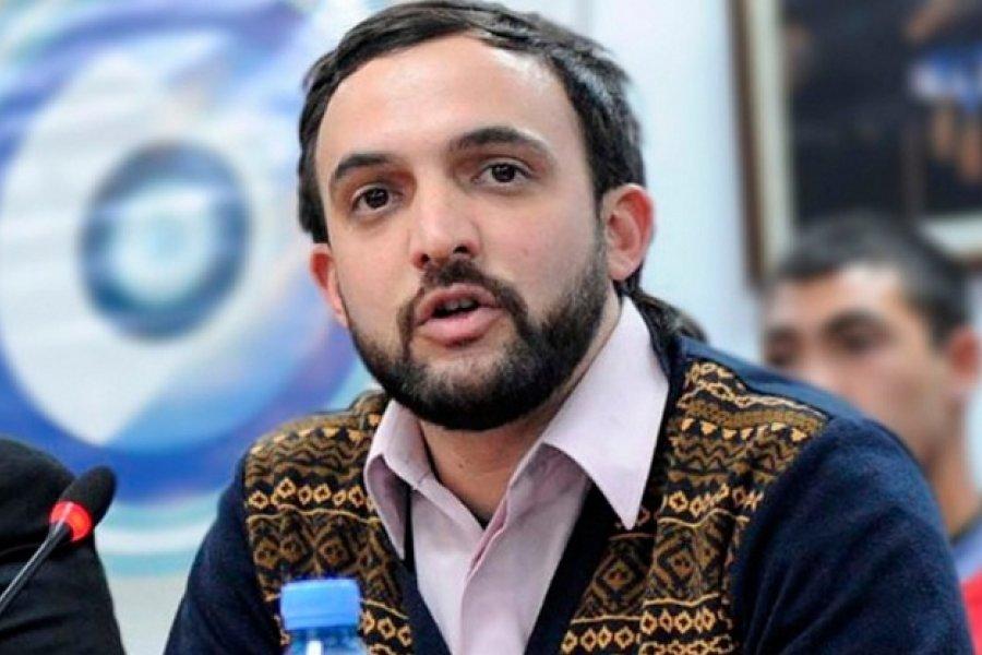 El oficialismo busca aprobar en Diputados el proyecto de Aporte Solidario