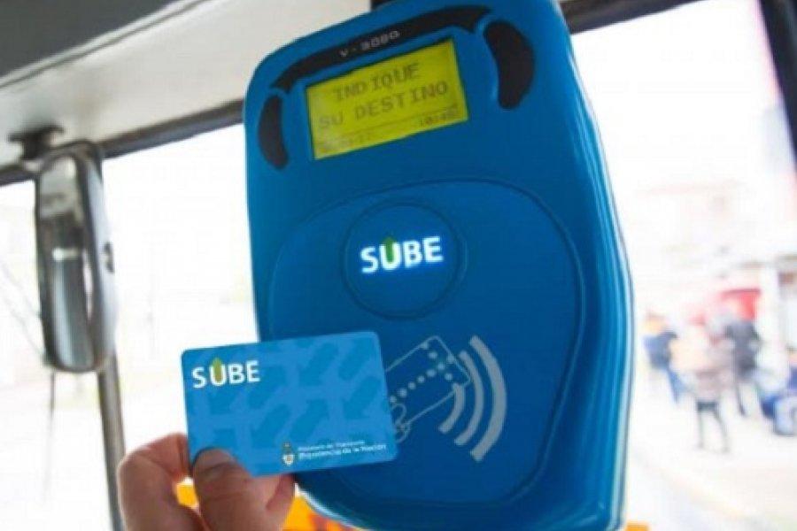 Calculan entre $50 y $60 nueva tarifa para boleto de transporte público en Corrientes
