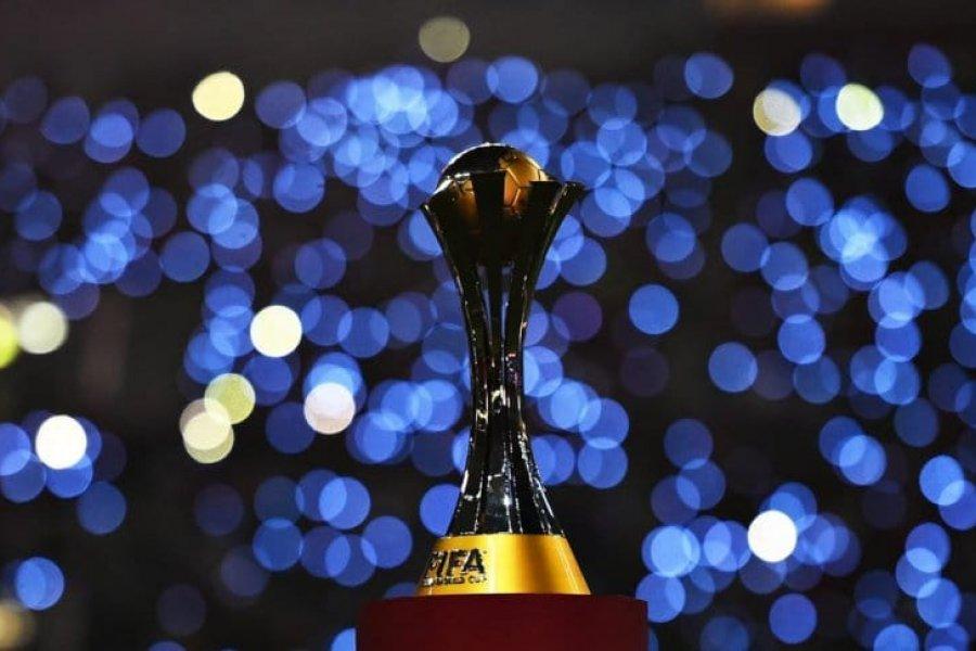 Habrá Mundial de Clubes: la FIFA oficializó la fecha