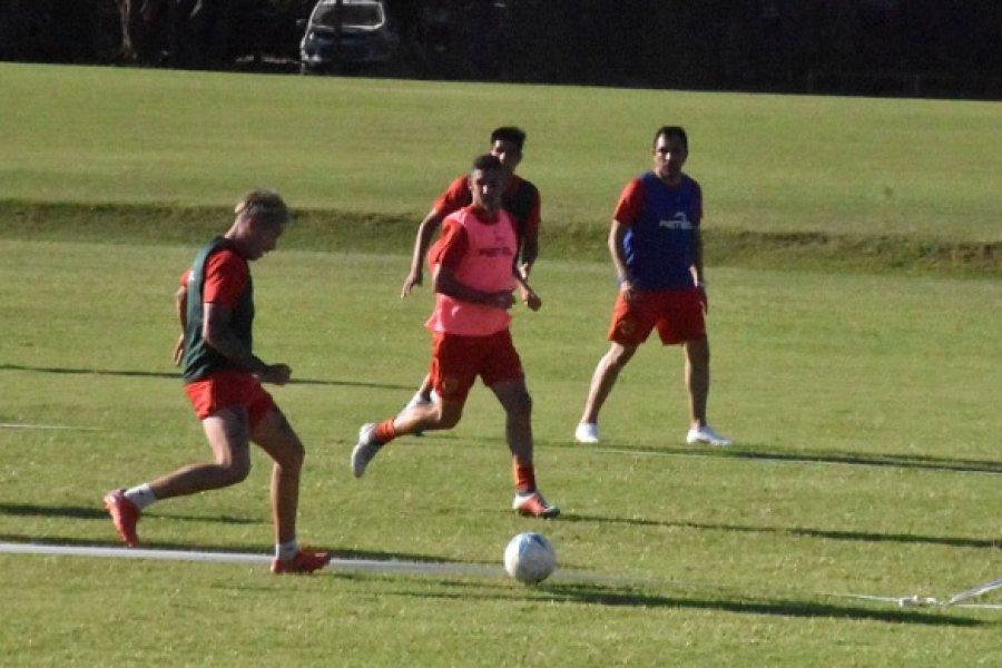 Boca Unidos jugará la reválida en diciembre