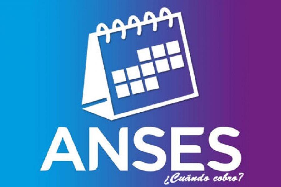 Este martes continúan los pagos de ANSES