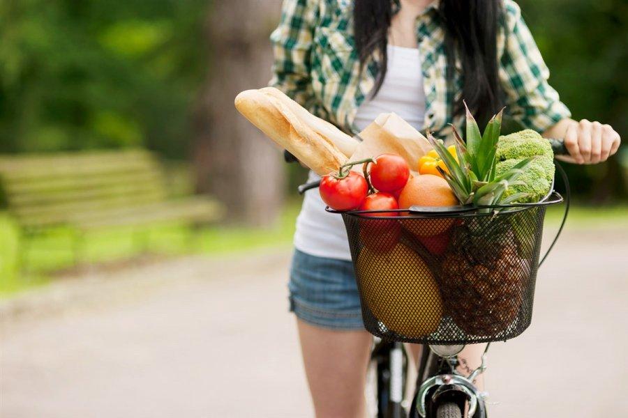 Como comprar mas saludable y sin desperdicios