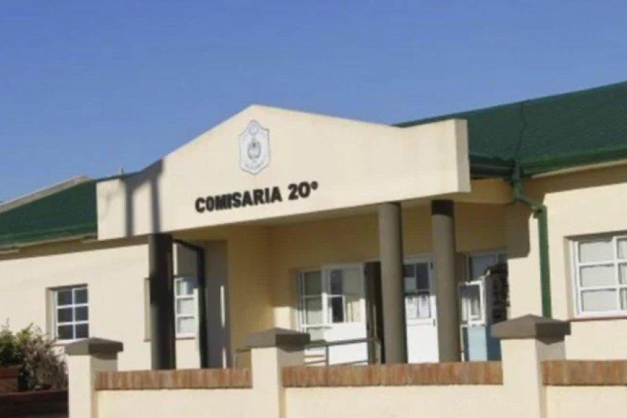 Dos casos positivos de Coronavirus en la Comisaría del barrio Pirayuí