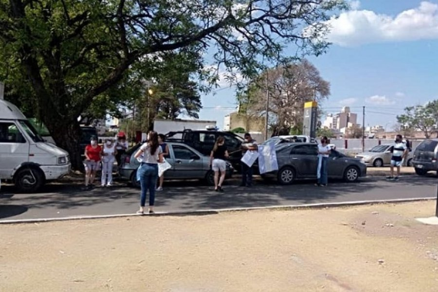 Gobierno correntino no acataría Hábeas Corpus colectivo a chaqueños por falta de competencia jurisdiccional