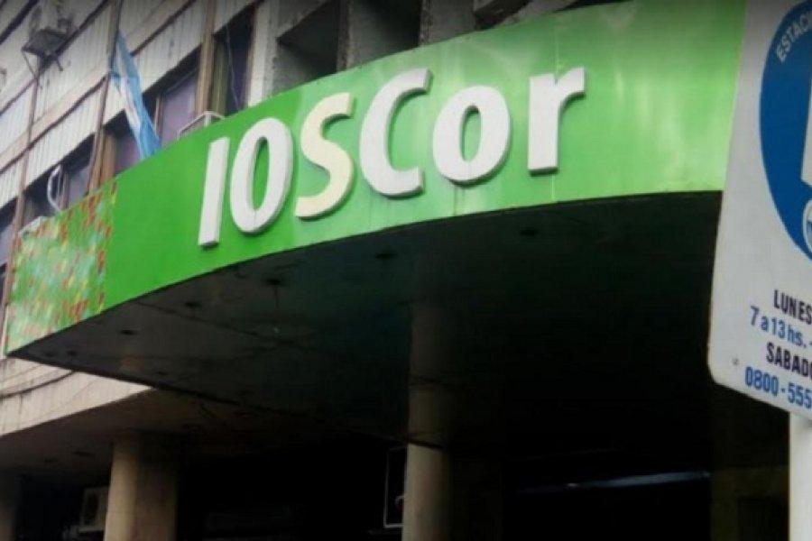 Corrientes: Reclamos por mal funcionamiento del IOSCOR llegaron a la comuna y concejales