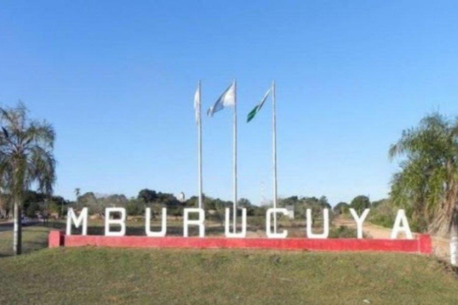Mburucuyá tiene su primer caso de Coronavirus