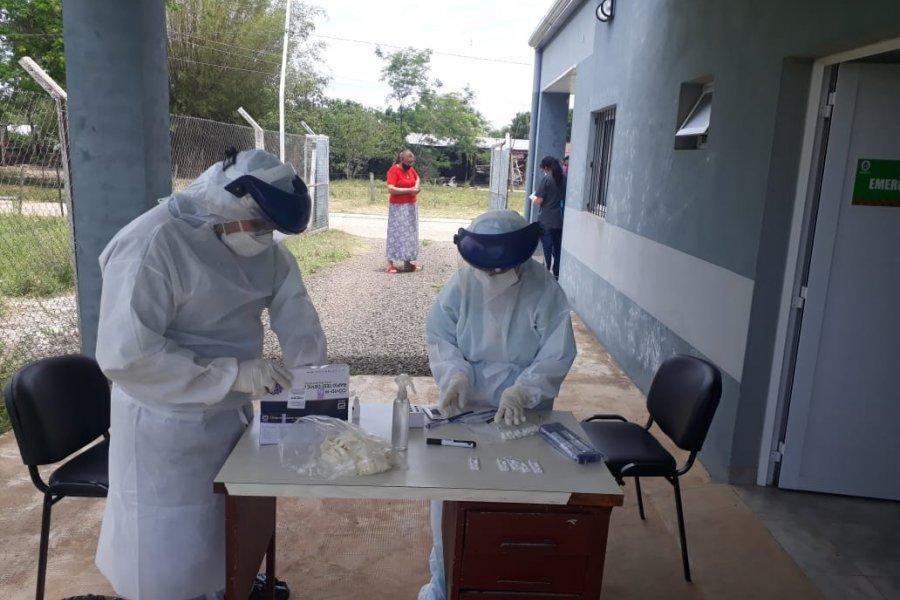 Más casos de COVID-19 en Paso de los Libres