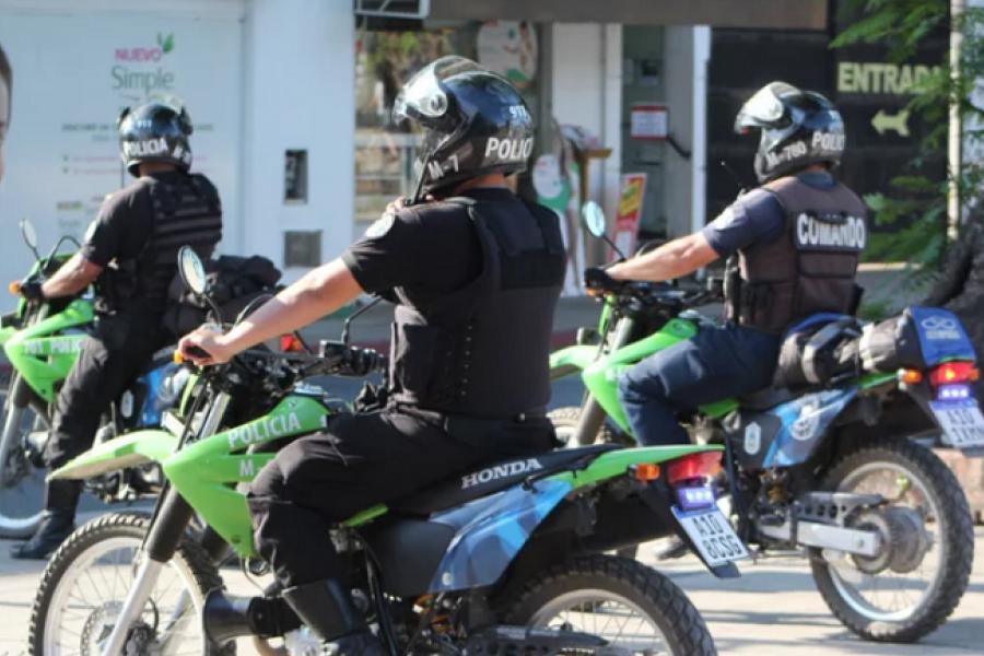 Fase 3: Policías retomaron los fuertes controles de 0 a 6