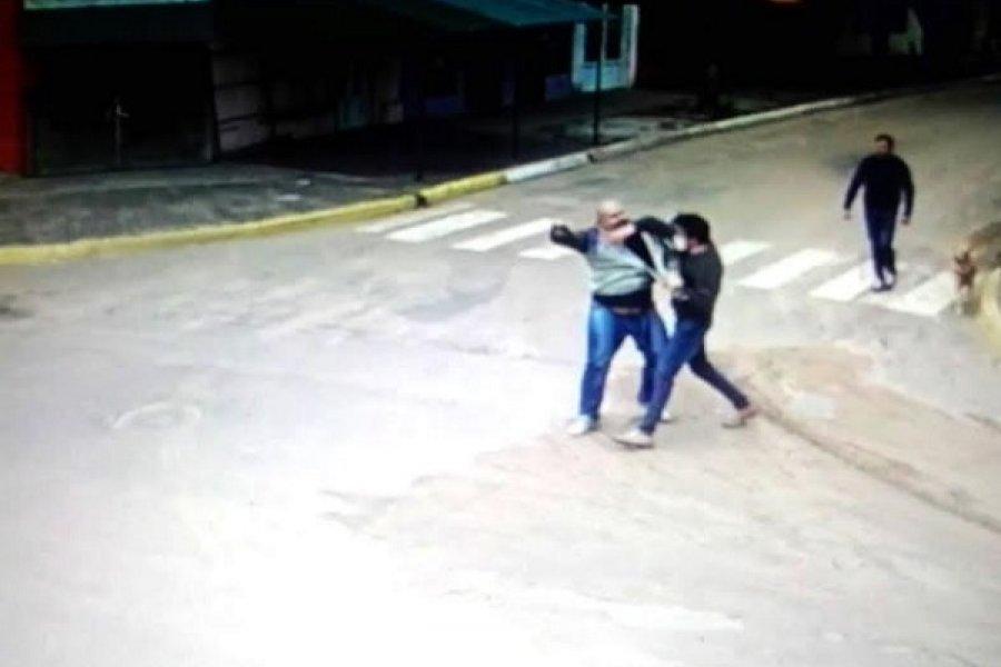 Intendente radical de ECO complicado en la Justicia por robo y lesiones junto a su hermano