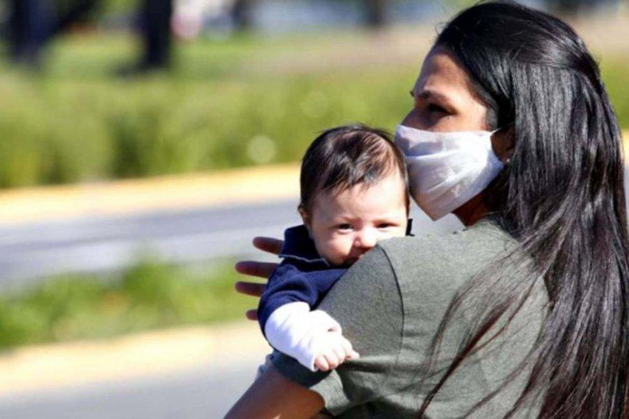 La Asignación Universal por Hijo incorpora a 15.258 nuevos beneficiarios correntinos