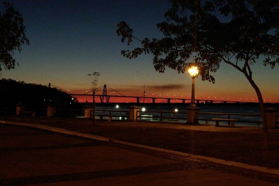 Fin de semana con altas temperaturas en Corrientes