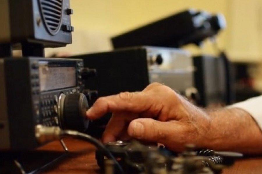 Gendarmería invita a un concurso nacional de Radioaficionados 2020
