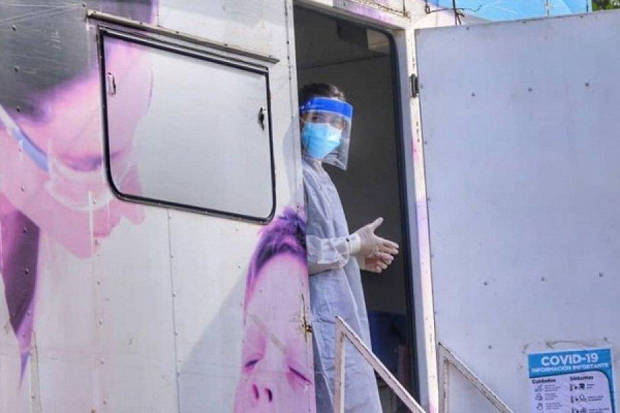 Coronavirus: Notificaron 6 nuevas muertes en el Chaco
