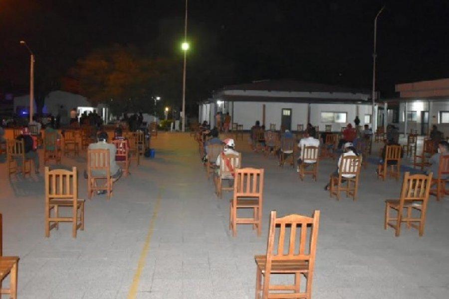 Operativos en Fase 3: La Policía demoró a 76 personas