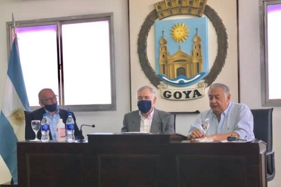 Concejos Deliberantes apoyan el proyecto de ley de Asignación para Bomberos Voluntarios de la Provincia