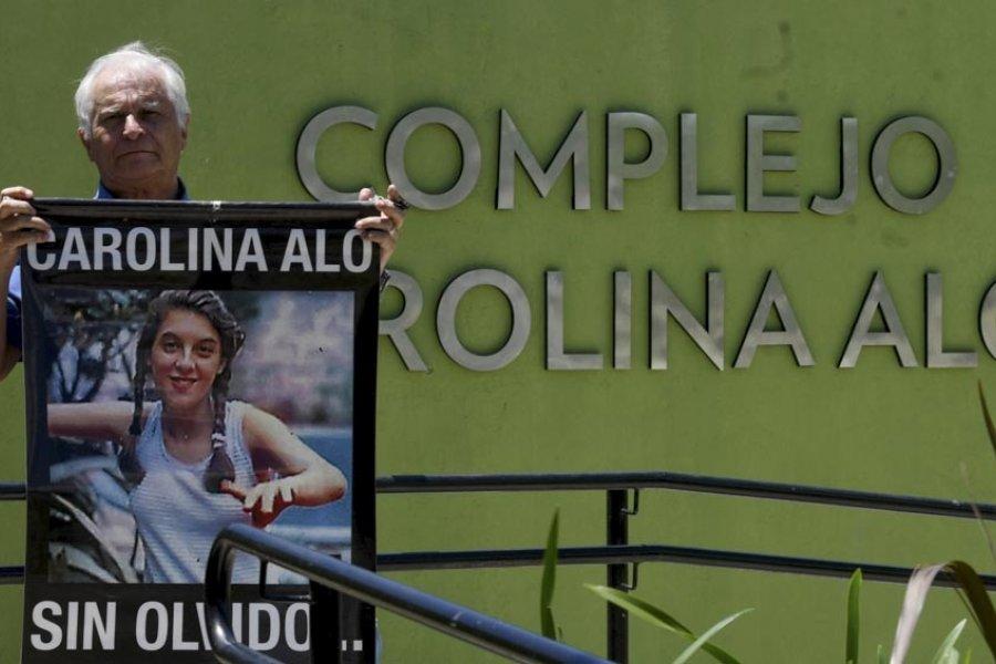 """Inauguran la Fiscalía """"Carolina Aló"""" en honor a la joven asesinada de 113 puñaladas"""