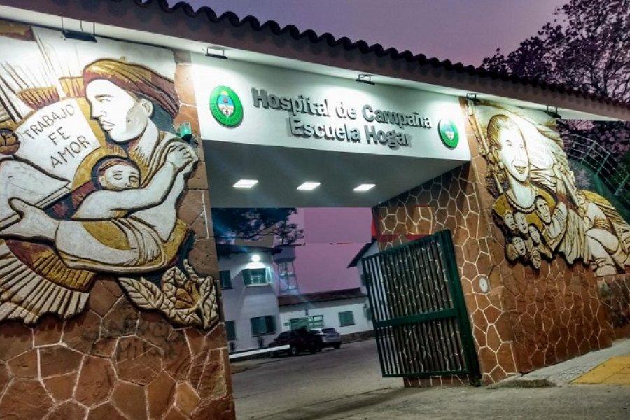 Corrientes sumó cinco nuevas muertes por Coronavirus