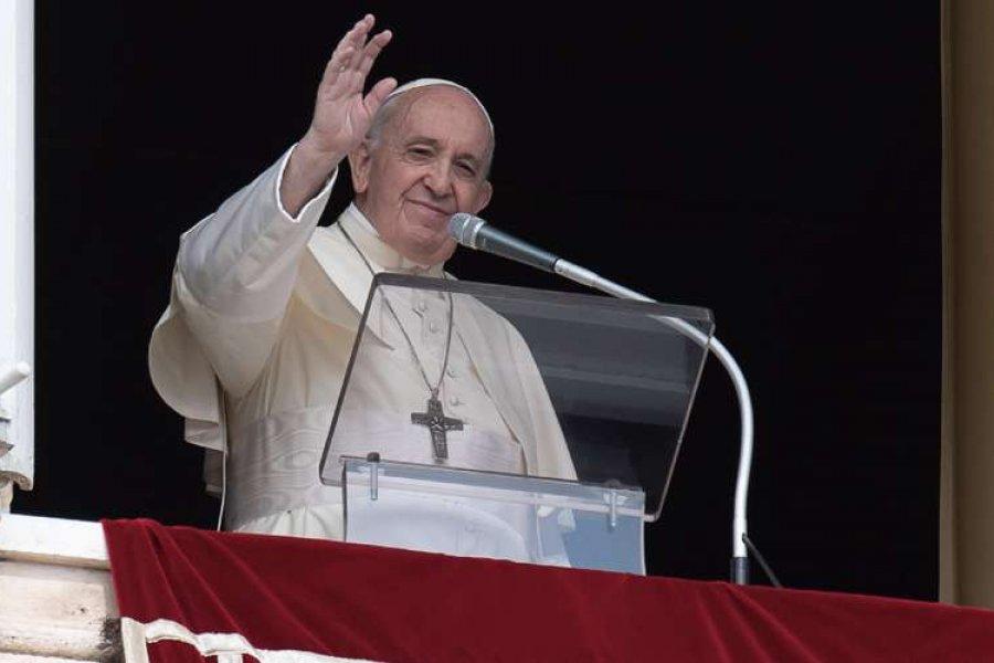 Solemnidad de Cristo Rey: Papa Francisco destaca el servicio humilde y generoso