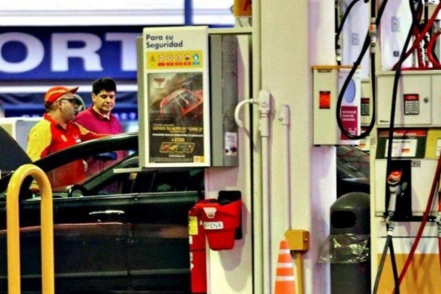 Tras la suba de YPF, Shell también incrementó los combustibles