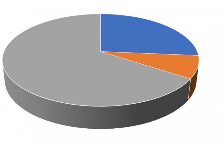 Encuesta CorrientesHoy: Más del 60% no está de acuerdo con las medidas que tomó el Gobierno contra el Coronavirus