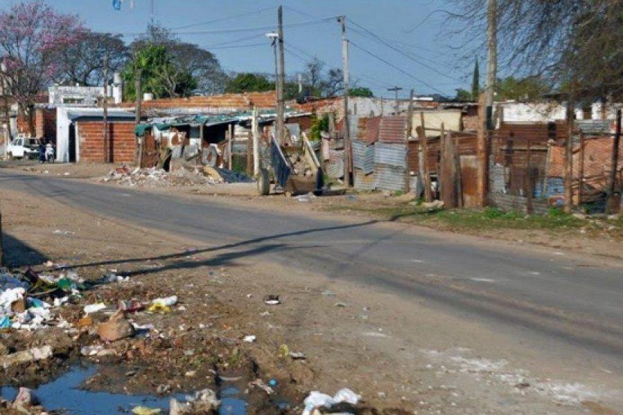 Otra marca de la pobreza estructural en Corrientes, es la tercera provincia más beneficiada con IFE en la región