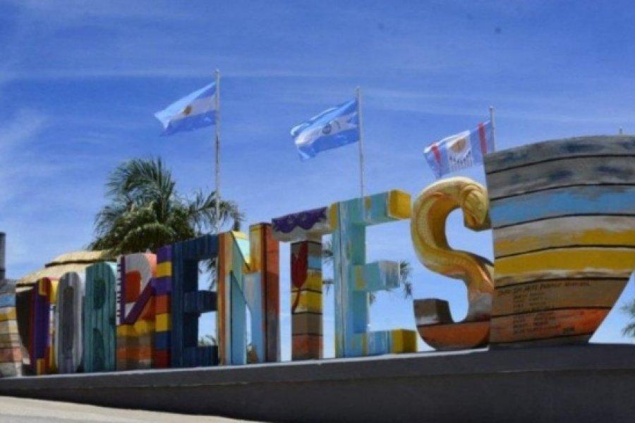 Anuncian una jornada con máxima de 40 grados en Corrientes