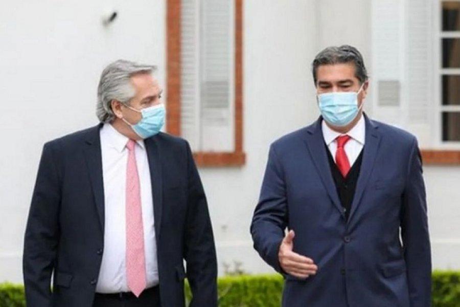 Alberto Fernández visitará este viernes el Chaco