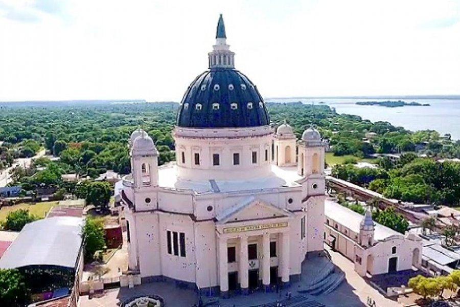 Itatí prepara festejos virtuales para el 6, 7 y 8 de diciembre
