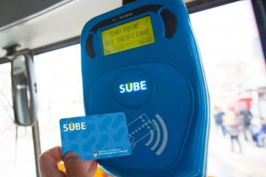 Llegó al Concejo Deliberante el pedido de aumento en la tarifa del transporte público