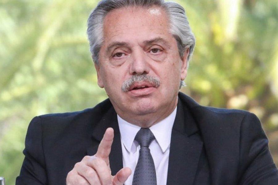Alberto Fernández encabeza la primera reunión del Comité de Vacunación contra el coronavirus