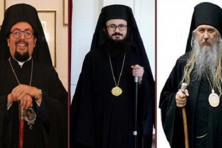 La Ortodoxia a favor de la vida